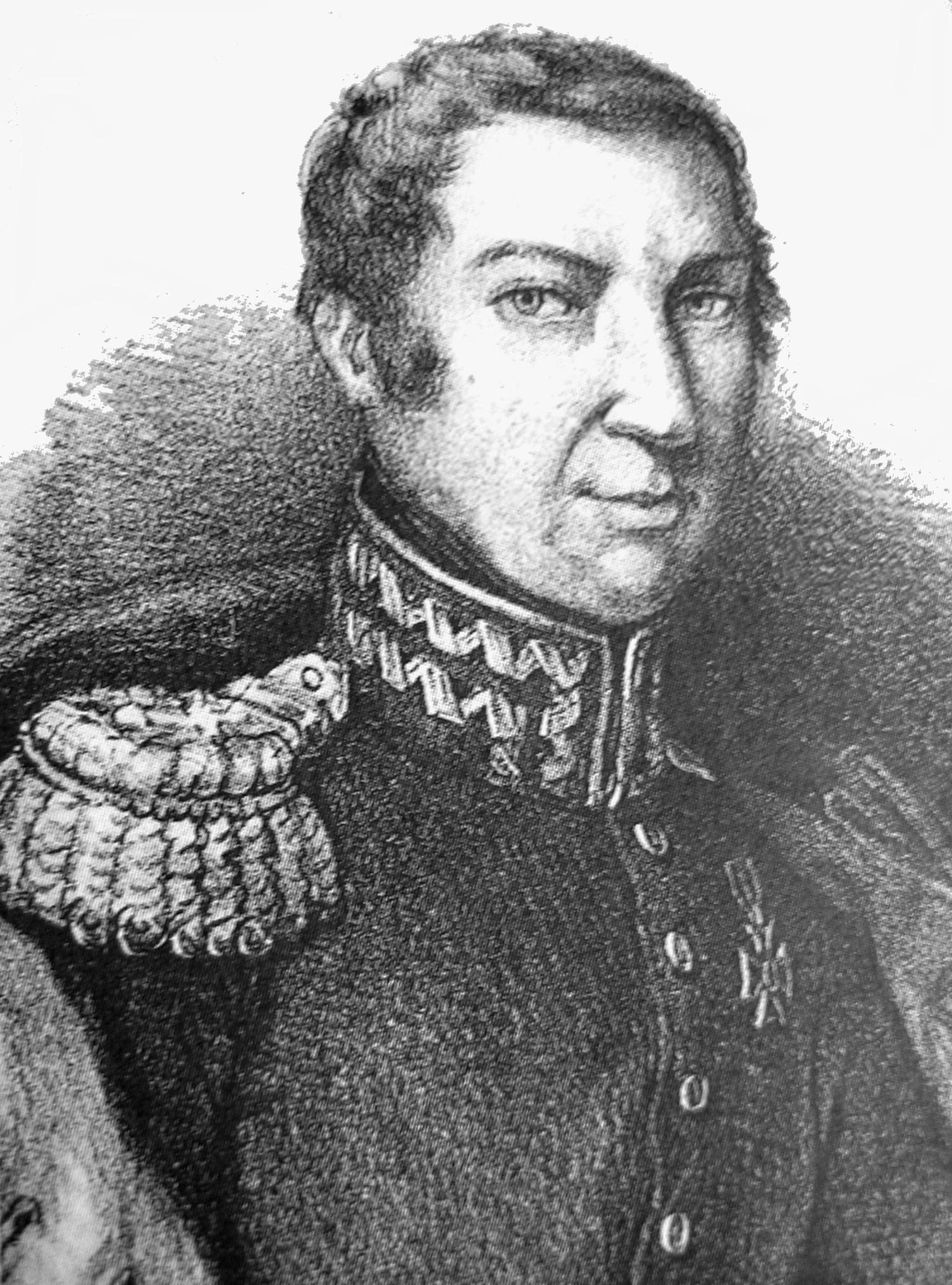 płk Kazimierz Małachowski