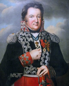 Gen. Jan Henryk Dąbrowski - patriota i Wolnomularz.