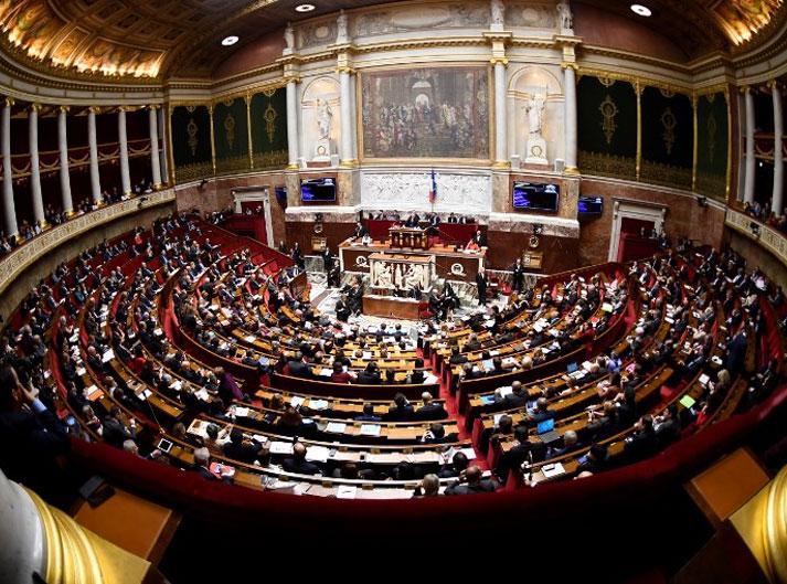 Parlament francuski