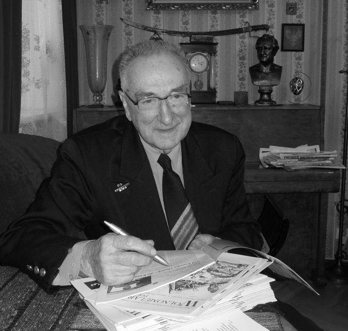 Adam Witold Wysocki