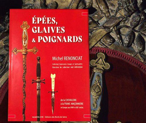 Michel-Renonciat---Miecze-gladiusy-i-sztylety